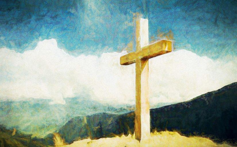 The Sacrificial Son